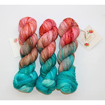 Mitchell's Creations Lagniappe Sock Yarn