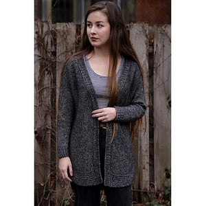 Obliquo Cardigan Kit