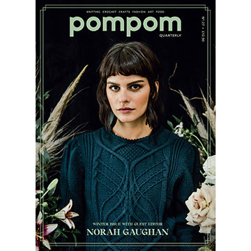 Pom Pom Quarterly Issue 27: Winter 2018