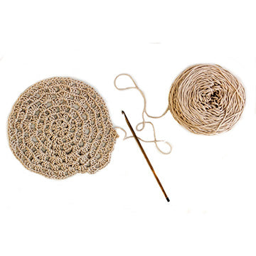 Private Crochet Lessions
