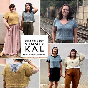 Rift KAL-The Craftivist Atlanta