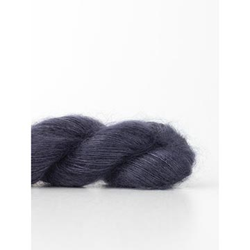 Shibui Silk Cloud-Dusk-The Craftivist Atlanta