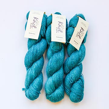 Why Knot Fibers Seduction-Lake Affect-The Craftivist Atlanta