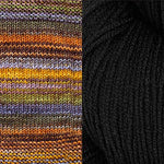 Urth Yarns Throwback Sweater Kit color sample
