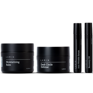 Age Management Collection for Men + Recovery Oil