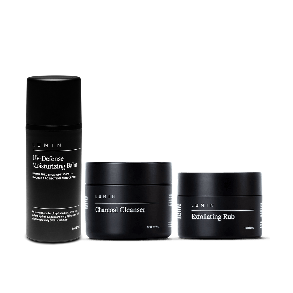 Classic Maintenance Set with SPF