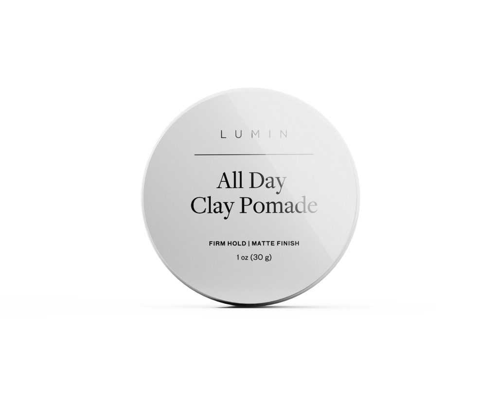 All Day Clay Pomade