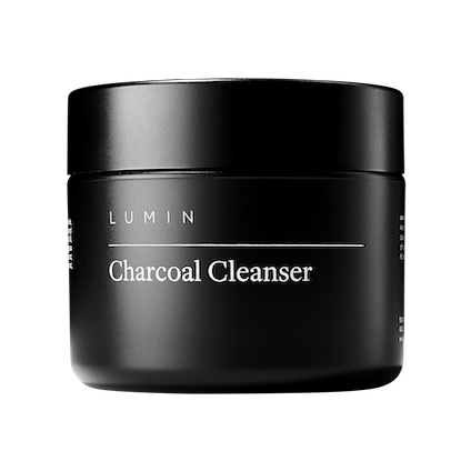 No-Nonsense Charcoal Cleanser
