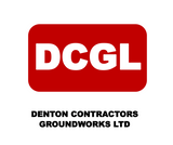 DCGL Denton Contractors Groundworks Ltd