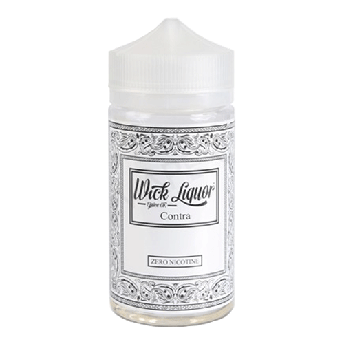 Wick Liquor - 150ml