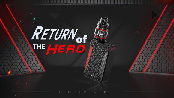 SMOK H-PRIV 2 225W Kit