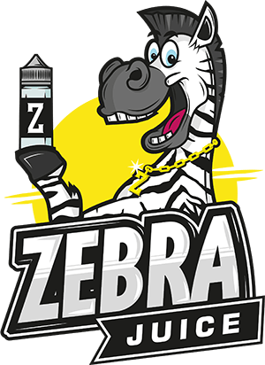 ZEBRA - 10ml - Nic salt