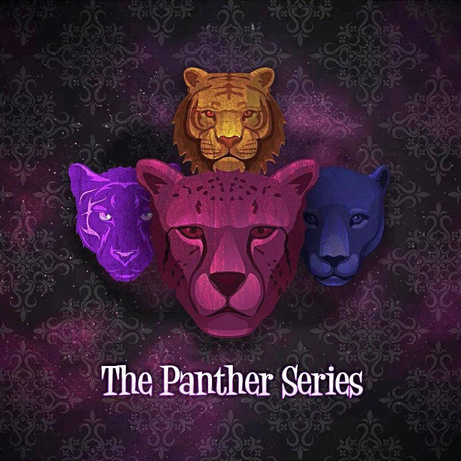 The Panther Series - 50ml - 0mg-Vape Citi