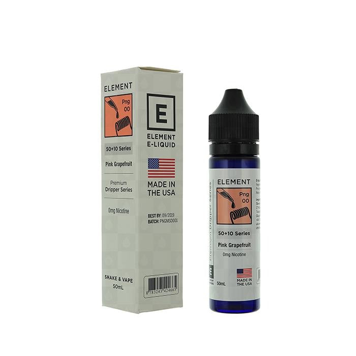 Element 60ml Shortfill E-Liquid-Vape Citi