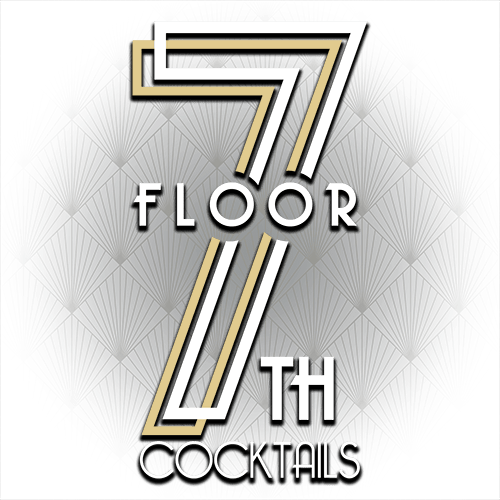 7th Floor Cocktails -100ml E-Liquid