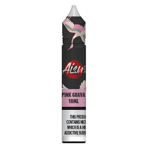 Aisu 10ml Nic Salt E-Liquid-Vape Citi