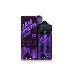 Jam Monster - 100ml - 0mg E-Liquid-Vape Citi