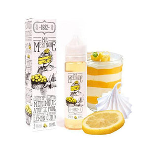 Charlies Chalk Dust -Meringue E-Liquid 50ml ShortFill-Vape Citi