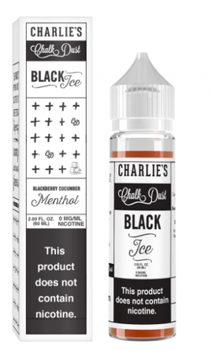 Charlies Chalk Dust 50ml ShortFill E-Liquid-Vape Citi