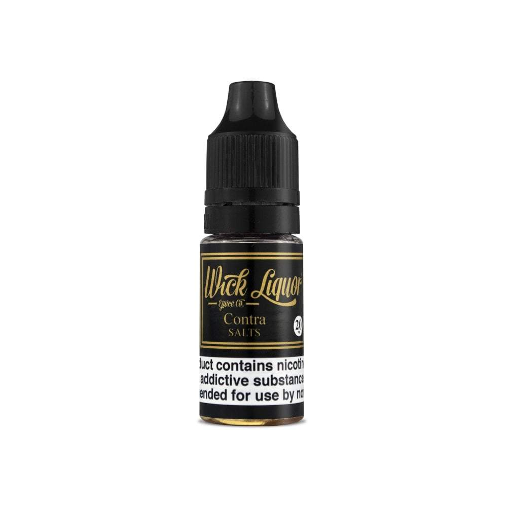 Wick Liquor NS 10ml