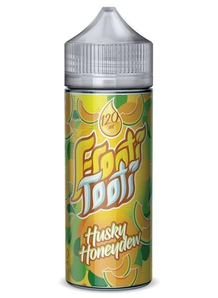 Frooti Tooti - Husky Honeydew - 120ml