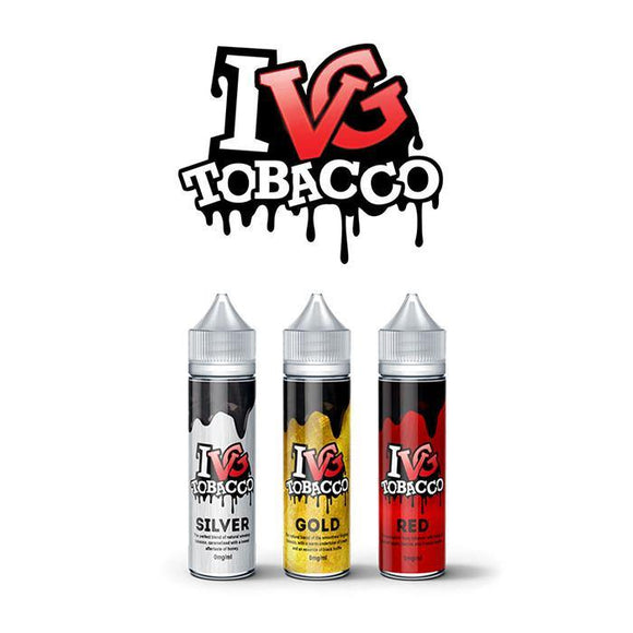 I VG - Tobacco - 50ml
