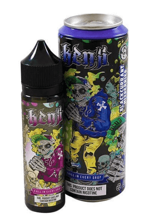 KENJI - 50ml - 0mg E-Liquid-Vape Citi