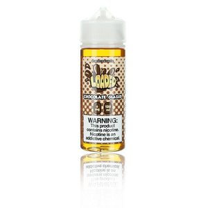 Loaded Chocolate Glazed 120ml E-Liquid-Vape Citi