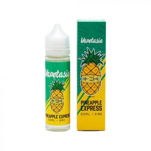 Vapetasia- 100ml - 0mg-Vape Citi