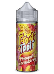 Frooti Tooti - Pineapple Strawberry - 50ml-Vape Citi