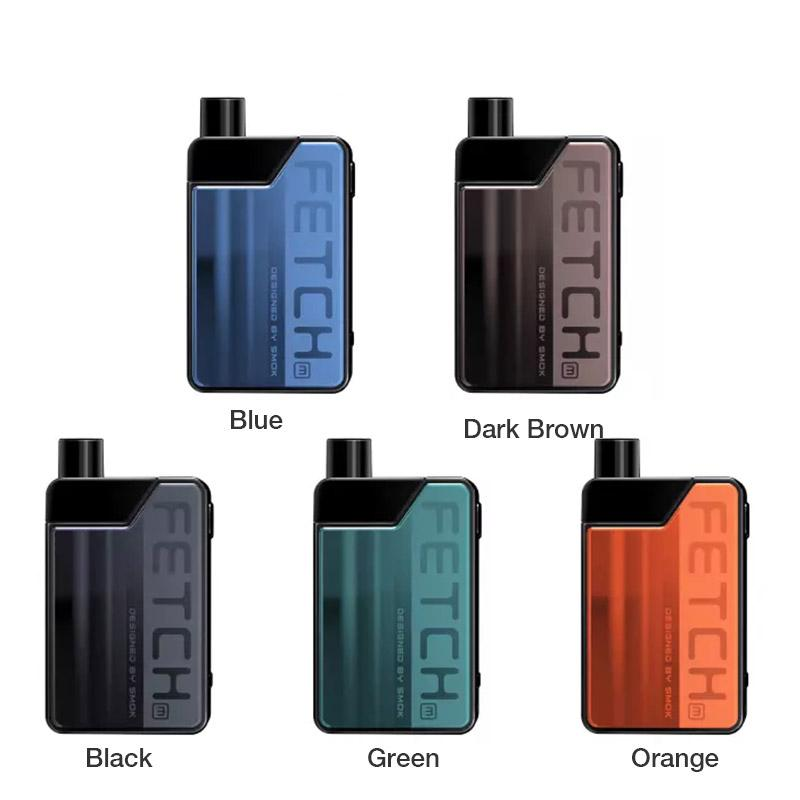 SMOK Fetch POD Kit-Vape Citi