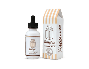 The Milkman Delights 50ml - Vape Citi