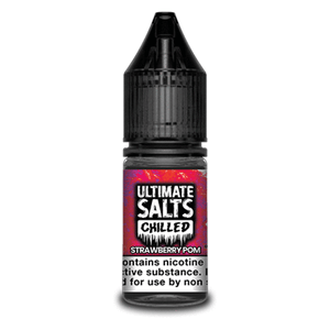 Ultimate Salts Chilled 10ml Nic Salts-Vape Citi