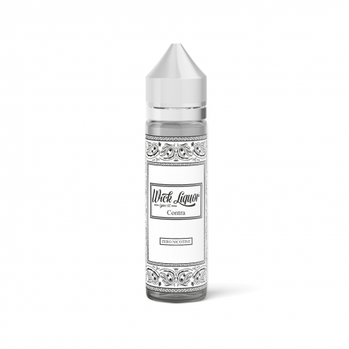 Wicks Liquor 50ml-Vape Citi