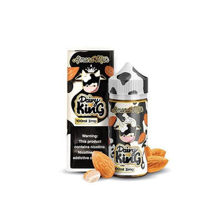 Dairy King - 120ml