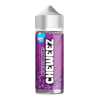 Cheweez 50/50 100ml 0mg - Vape Citi