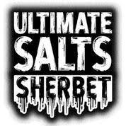 Ultimate Salts - Sherbet 10ml Nic Salts