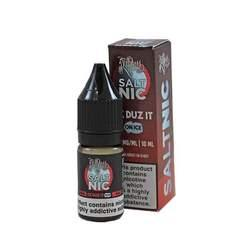 Ruthless Nic Salt E-Liquids 10ml