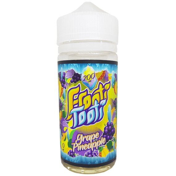 Frooti Tooti 200ml E-Liquid