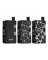JoyeTech Exceed Grip Plus 80W Pod Kit - Vape Citi