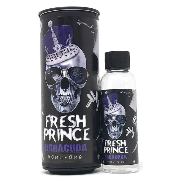 FRESH PRINCE - Barracuda - 100ml
