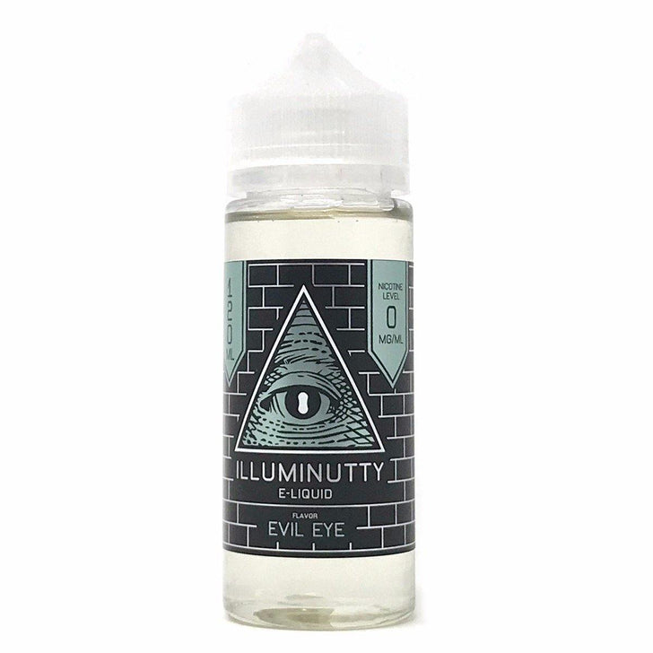 ILLUMINUTTY - EVIL EYE - 120ml