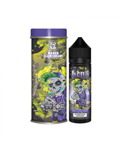 KENJI - 50ml - 0mg E-Liquid