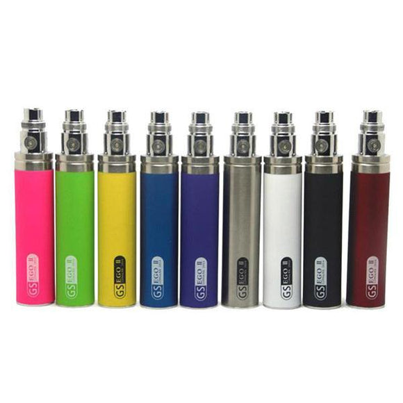 Gs Ego 2200 Battery Mod