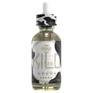 KILO MOO Series - Coffee Milk - 100ml E-Liquid-Vape Citi