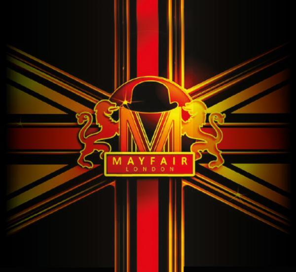 MAYFAIR - TPD - 3x10ml E-Liquid