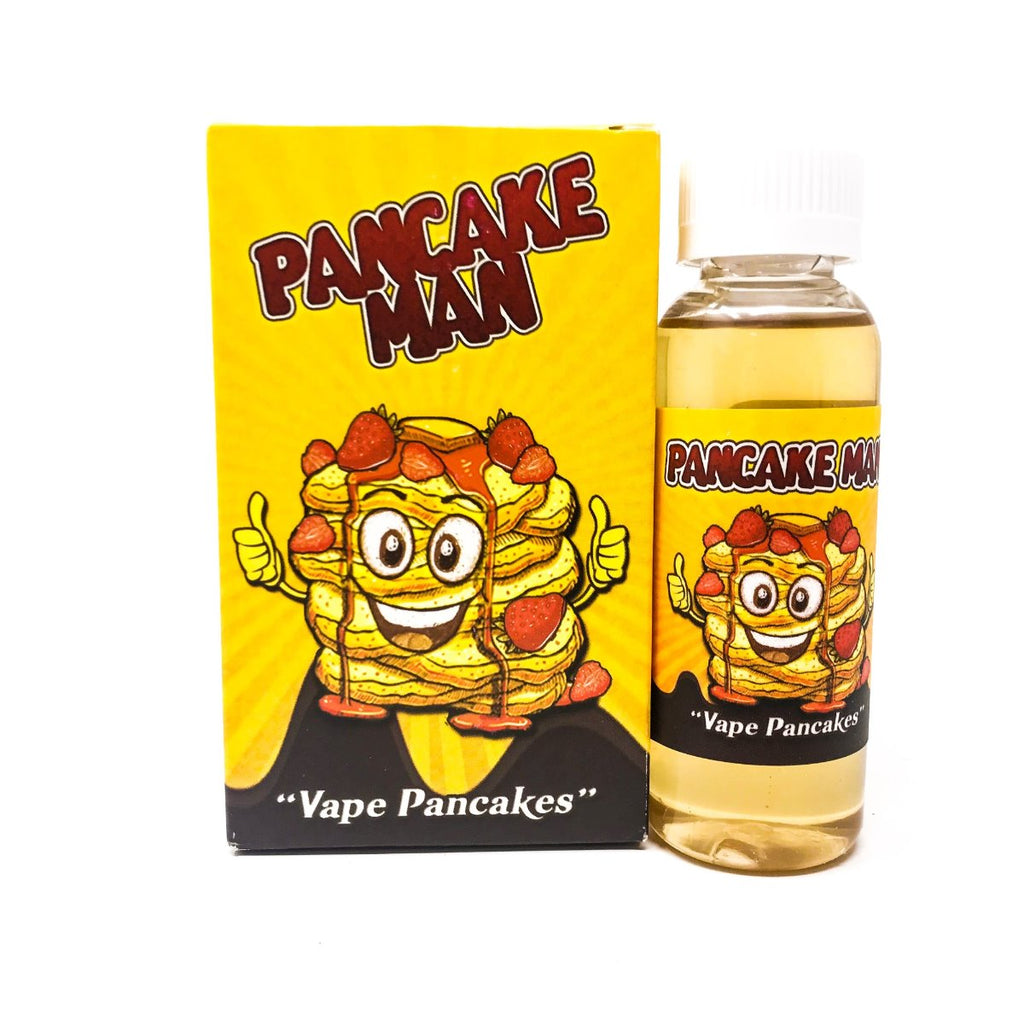 Pancake Man - 60ml
