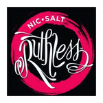 Ruthless Nic Salt E-Liquids 10ml - Vape Citi