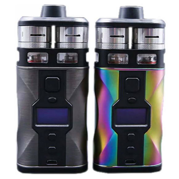 Tesla CP Couples Dual RDTA 280W Kit