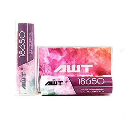 AWT 3300mAh Battery - Vape Citi